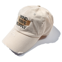 WIND WAVE SUPPLY Damage Cap【Stone】