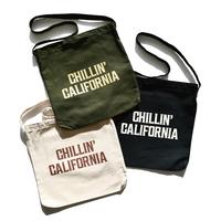 CHILLIN' CALIFORNIA 2WAY BAG
