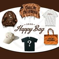 【数量限定】Happy Bag 2020 福袋