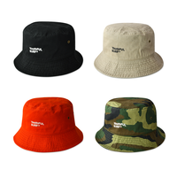 YFSF BUCKET HAT