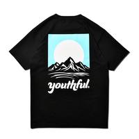 Sunrise Mountain Graphic Tee
