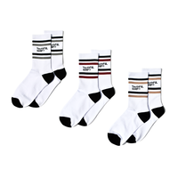 Line Socks