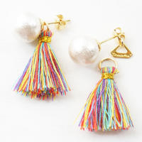 2way tassel pierce