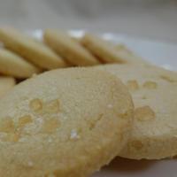 お得な発酵バターのクッキー 16枚入り×2本セット