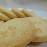 発酵バターのクッキー 16枚入り