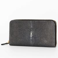 ブラック・ネイビー《長財布:ルーナ》