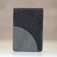 ブラック《スサノオ:カードケース》※一点物