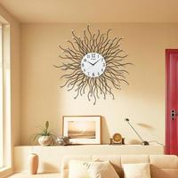 独創的なアートが素敵な壁掛け時計 お部屋のアクセントやプレゼントにも最適