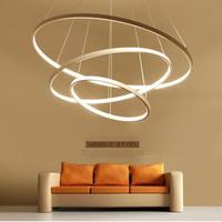 アルミ塗装ペンダントライト LED アールデコ調のペンダントランプ 寝室用 リビングルーム キッチン レストラン ホテル_40*60*80cm