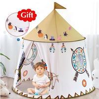 子供テント テントハウス 123*116 センチメートル 誕生日やクリスマスギフトにも最適
