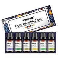 エッセンシャルオイル_6種類の香りセット