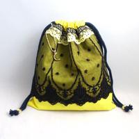 巾着袋[Princess kaguya]