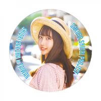 【限定10個】櫻栞 缶バッジ Type B