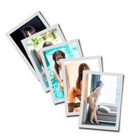 櫻栞 台湾撮り下ろし生写真5枚セット