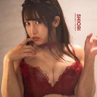 """【予約特典付き】櫻栞写真集 """"SHIORI - BLACK EDITION"""" A5スクエア版"""