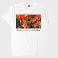 YUBARI FANTA 2020 Tシャツ(ホワイト)