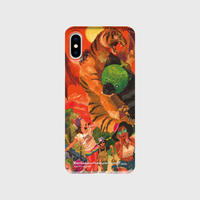 iPhone X/XS|YUBARI FANTA 2020 スマホケース