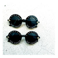 Moji Sunglasses
