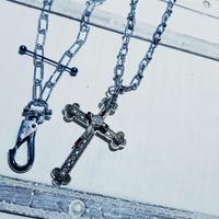 Motif Necklace
