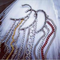 Chain Earcuff