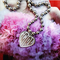 I♡GIRL Necklace