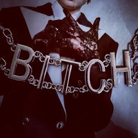 BxxxCH Logo Choker
