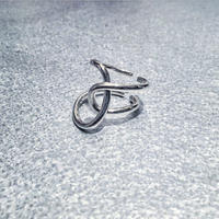 SILVER 925 Nuance Ring