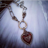 Toge Heart Necklace 2