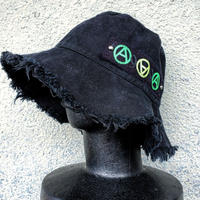 Damage BucketHat (black)
