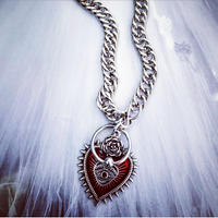 Toge Heart Necklace
