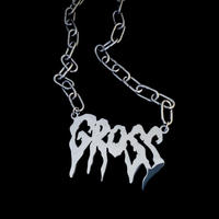 GROSS Necklace