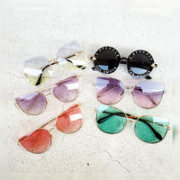 Color Sunglass