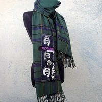 ANARCHY MUFFLER (GREEN)