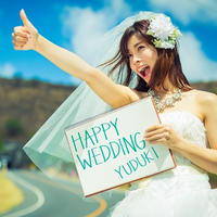 Happy Wedding