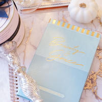 beauty grace guided journal