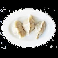 自家製水餃子(10ヶ)