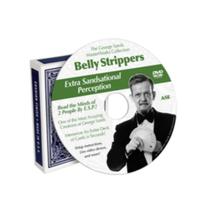 ベリーストリッパー・デック【M59581】Extra SandSational Perception Belly Stripper deck