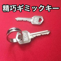 ザ・キー【W0102】The Key by made in china