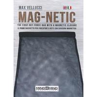 マグ・ネティック<マグネットロック式・フォーシングバッグ>【Y0075】MAG-NETIC