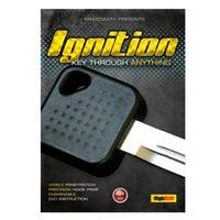 イグニッション【Y0012】Ignition by Magic Smith