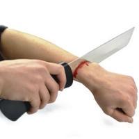 ナイフスルーアーム【G1386】Knife Through Arm