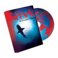 ザ・シャーク【Y0209】The Shark by Christopher Ballinger