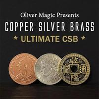夢の現象「アルティメットCSB」【C0008】Ultimate CSB 2.0 by Oliver Magic