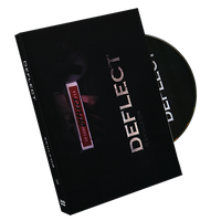 デフレクト<セロハンに書いたものが目の前で変化>【X52967】Deflect by Skulkor