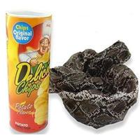 びっくりポテトチップス【F1000】Delicious Chips