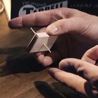 マッチボックス・ペネトレーション<高品質な精密ギミック>【G1511】Magic Matchbox Penetration