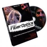 ファイバー・オプティクス【X0230】Fiber Optics Extended DVD