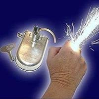 ハンド・フラッシャー<手から火花が飛び散る>【M59032】Hand Flasher by Loftus