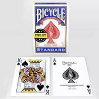 両面とも表のカード「ダブル・フェイス・デック」【M37509】Double Face Bicycle Cards