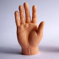 リアル・リトルハンド(両手セット)【M0088】Real Little Hand